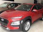 Bán Hyundai Kona 2.0 tiêu chuẩn 2018, màu đỏ giá tốt giao ngay