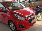 Cần bán lại xe Chevrolet Spark LTZ năm sản xuất 2014, màu đỏ xe gia đình