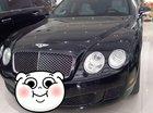 Cần bán xe Bentley Continental năm 2008, màu đen, nhập khẩu nguyên chiếc