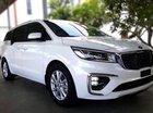 Bán xe Kia Sedona đời 2018, màu trắng