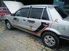 Bán Isuzu Gemini năm sản xuất 1988, màu bạc, xe nhập, giá chỉ 55 triệu