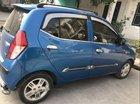 Chính chủ bán Hyundai i10 sản xuất 2010, màu xanh lam, xe nhập