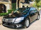 Cần bán Toyota Camry 2.0 năm 2009, màu đen, nhập khẩu Đài Loan