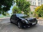 Bán Mercedes Benz S400 đời 2015, màu đen