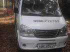 Cần bán xe Daihatsu Citivan năm 2006, màu trắng