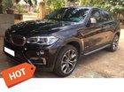 BMW X6 xDrive 35i model 2016, full options, 31000km, xe chính chủ