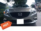 Mazda 6 2.5AT SX 2016, đã đi 54000km, xe chính chủ