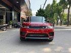 Bán LandRover Ranger Rover Sport HSE đời 2019, màu đỏ, nhập khẩu nguyên chiếc