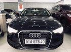 Bán Audi A6 sản xuất 2013, xe đẹp, đi đúng 45.000km, nội thất kem, cam kết chất lượng bao kiểm tra hãng