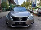 Cần bán xe Nissan Teana 2.5 SL năm 2013, màu nâu, xe nhập, giá 795tr