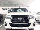 Bán Toyota Hilux 2018 nhập Thái Lan