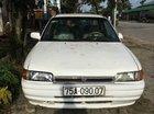 Bán Mazda 323 sản xuất 1995, xe đang đi bình thường, còn hạn đăng kiểm