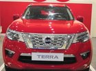 Bán Nissan X Terra 2.5 MT đời 2018, màu đỏ, 988 triệu