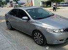 Cần bán xe Kia Forte sản xuất 2013, màu xám, giá tốt