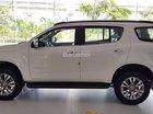 Bán ô tô Chevrolet Trailblazer 7 chỗ nhập khẩu Thái Lan 2019, màu trắng