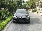 Bán Mercedes E250 Sx 2014 màu đen, nội thất nâu