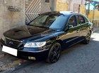 Cần bán Hyundai Azera 2009, số tự động, màu đen, nhập Korea
