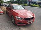 Bán BMW 4 Series 420i Convertible đời 2016, màu đỏ, xe nhập