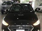 Bán Hyundai Accent AT TC màu đen xe giao ngay, tặng bộ phụ kiên có giá trị, hỗ trợ vay cao lãi suất tốt. LH: 0903175312