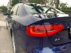 Bán Audi A4 1.8 TFSI model 2013 xanh coban