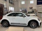 [VW Trần Hưng Đạo] giao ngay Beetle 2.0 đủ màu, nhập khẩu nguyên chiếc, hỗ trợ vay 80% với lãi suất thấp