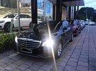 Cần bán xe Mercedes E200 đời 2016, màu đen