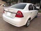 Bán Chevrolet Aveo LT 1.4 MT năm sản xuất 2017, màu trắng, số sàn