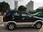 Chính chủ bán Daihatsu Terios MT đời 2005, giá tốt