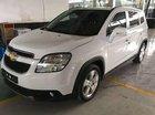 Cần bán gấp Chevrolet Orlando MT 2018, màu trắng, nhập khẩu nguyên chiếc xe gia đình