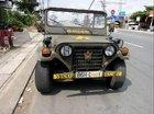 Cần bán lại xe Jeep A2 đời 1980 giá cạnh tranh