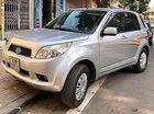 Bán Daihatsu Terios 1.5 4x4 AT năm 2006, màu bạc, nhập khẩu, số tự động