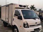 Cần bán gấp Kia Bongo sản xuất năm 2014, màu trắng, nhập khẩu, giá tốt