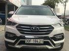 Bán Hyundai Santa Fe 2.2 AT SX 2017