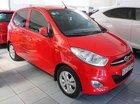 Bán Hyundai i10 1.2 sản xuất 2011, màu đỏ, nhập khẩu nguyên chiếc, giá cạnh tranh