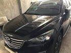 Bán xe Mazda CX 5 2.5 AWD đời 2017, màu đen chính chủ