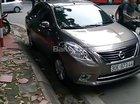 Cần bán Nissan Sunny XV năm sản xuất 2017, màu xám, 465 triệu