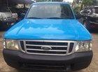 Bán Ford Ranger sản xuất 2004, màu xanh lam còn mới, giá 180tr