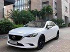 Bán xe Mazda 6 2.0 Premium đời 2017, màu trắng, 868tr