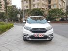 Bán Honda CRV 2.4 TG, sản xuất cuối 2017