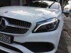 Cần bán xe Mercedes A250 năm sản xuất 2016, giá tốt