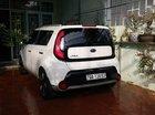 Bán ô tô Kia Soul năm sản xuất 2016, màu trắng, xe nhập