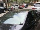 Bán Toyota Camry đời 2016, màu đen chính chủ