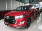 Bán xe Toyota Innova Venturer đời 2018, màu đỏ