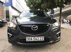 Cần bán gấp Mazda CX 5 2.0 đời 2013, màu xám, 715tr
