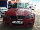 Cần bán lại xe BMW 320i 2011, màu đỏ, xe nhập, 470 triệu