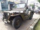 Cần bán xe Jeep A2, xe zin nguyên bản