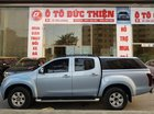 Cần bán xe Isuzu Dmax 2.5AT năm 2014, màu xanh lam, nhập khẩu