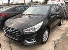Bán ô tô Hyundai Accent 1.4 AT đời 2018, màu đen, giá chỉ 499 triệu giao ngay toàn quốc