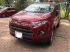 Bán Ecosport 1.5 Titanium màu đỏ, sản xuất năm 2016 xe chất lượng cực tốt, lh: 0941921742