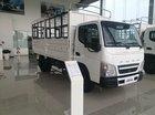 Bán xe Mitsubishi Canter 6.5 tải trọng 3,4 tấn thùng 4,4m, xuất xứ - Nhật Bản